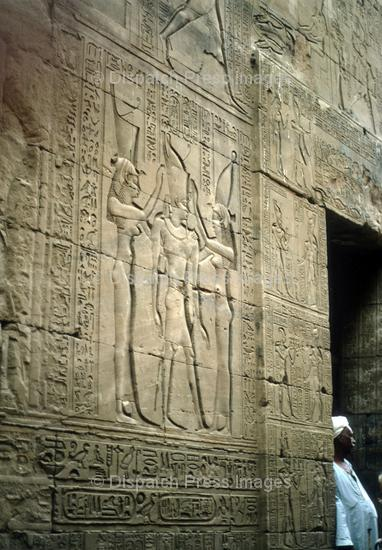 Wall carving egyptian sites egypt dispatch on