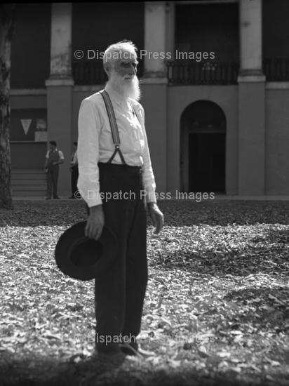 Amish Gentleman