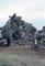 Demolition of the Kobacker Building