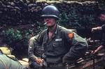 Corporal Cobb