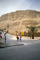 Entrance to Masada
