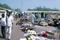 Niamey Marketplace