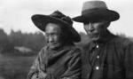 Squamish Indians