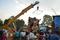 Preparation of Goddess Festival In Bhopal