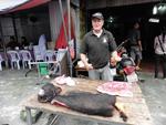 Dien Bien Phu Market