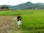 Dien Bien Phu Valley