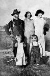 Texas, 1929